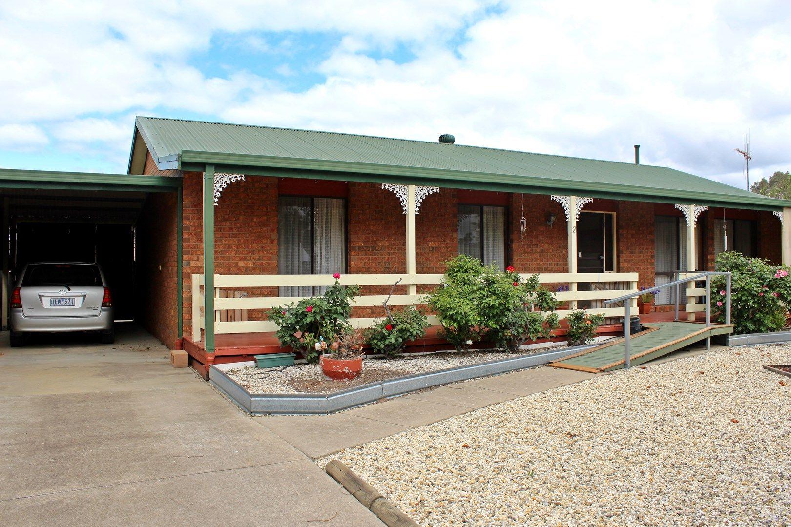 2 Muirfield Court, Tatura VIC 3616, Image 0