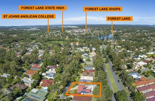 Picture of 42 Flinders Cres, Forest Lake QLD 4078