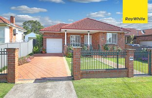 Picture of 42 Cornwall Road, Auburn NSW 2144