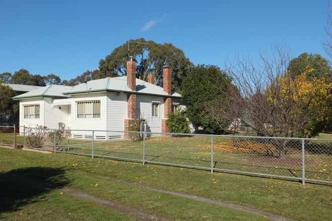 Picture of 11 Thomson St, LEXTON VIC 3352