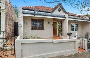 28 North Avenue, Leichhardt NSW 2040