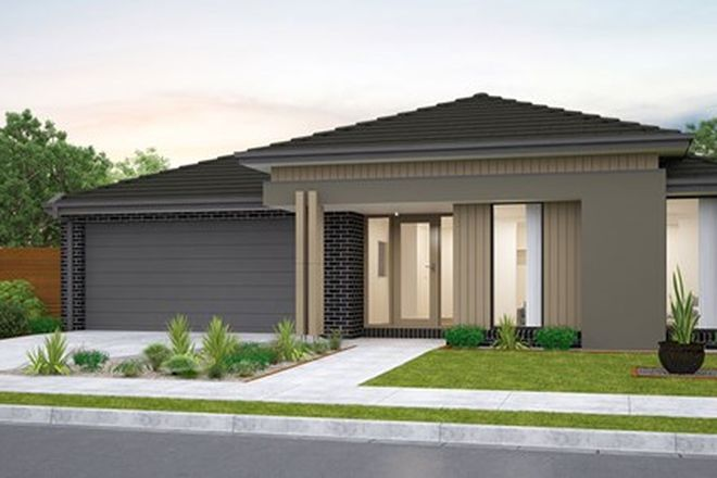 Picture of 1818 Serengeti Drive, PLUMPTON VIC 3335