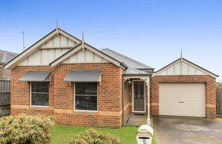 5 Parkway Place, Clifton Springs VIC 3222