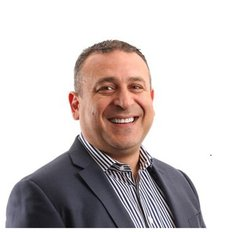 Dani Chahine, Sales representative