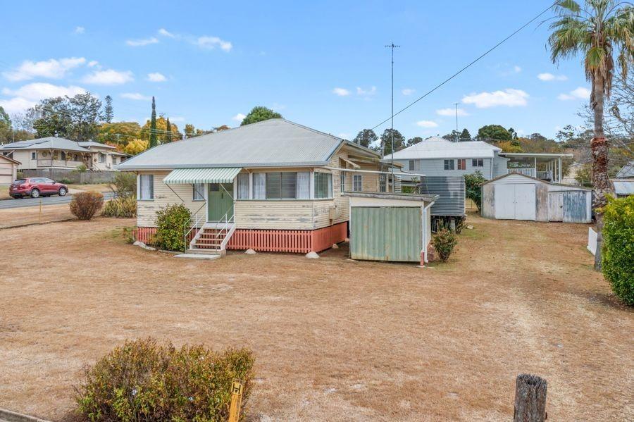 13 Barnes Street, Goomeri QLD 4601, Image 0