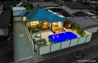 Picture of 4 Allenby Place, Gladstone Park VIC 3043