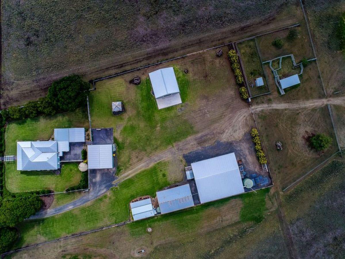523 Toowoomba Karara Road, Wyreema QLD 4352, Image 1