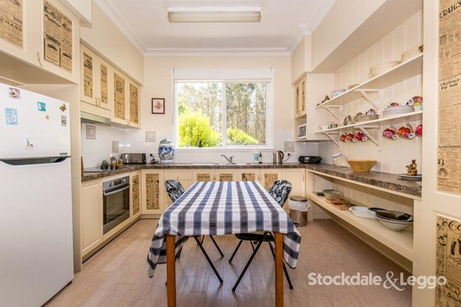 Picture of 1652 Bulga Park Rd, BALOOK VIC 3971