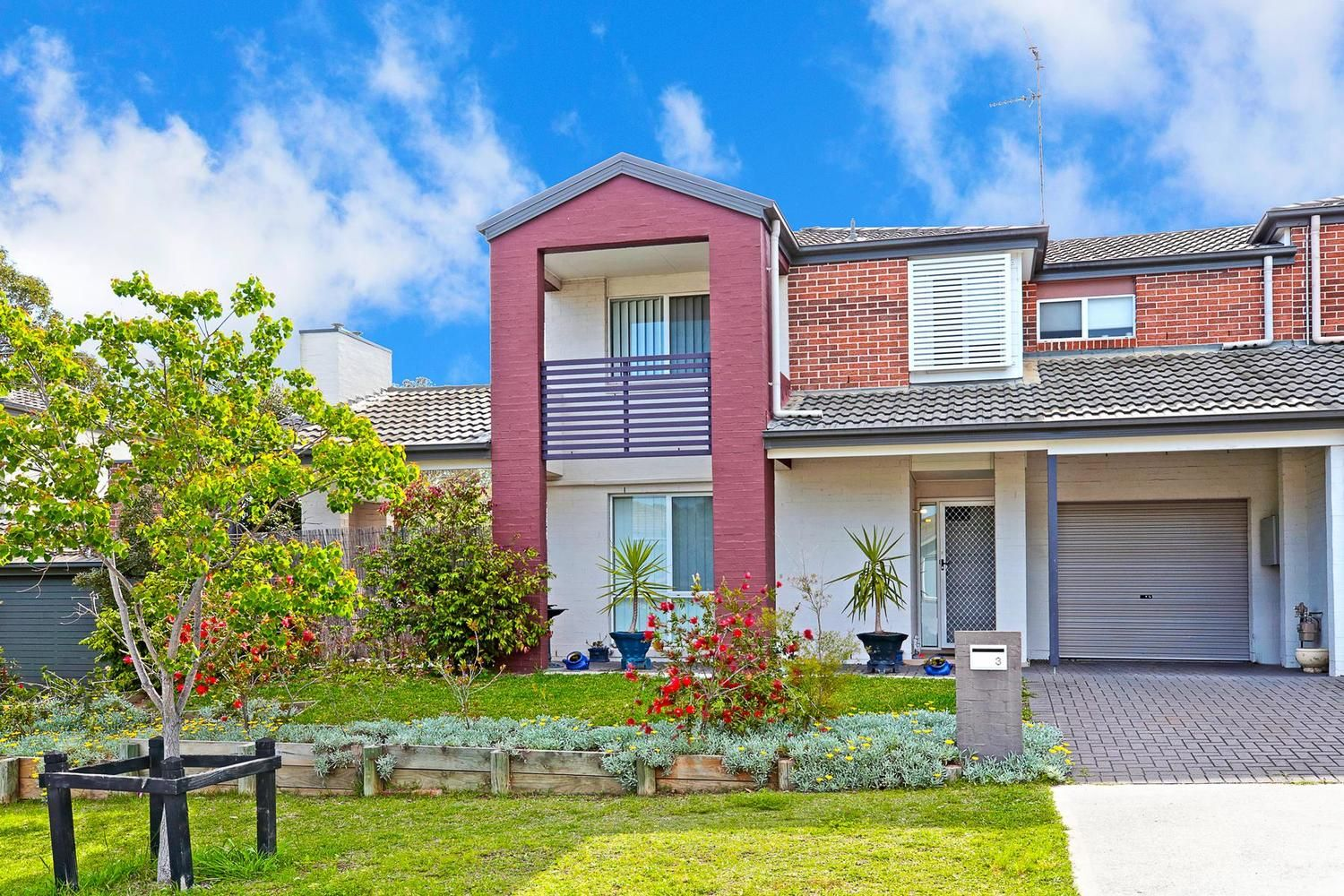 3 Coorlong Place, St Marys NSW 2760, Image 0