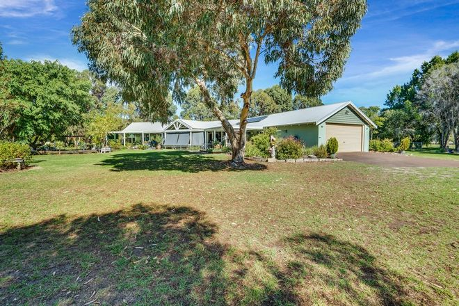 Picture of 30 Estuary Waters Drive, REINSCOURT WA 6280