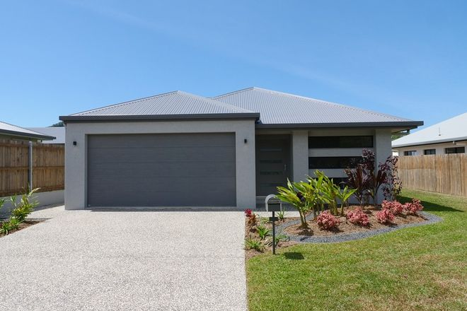 Picture of Lot 84 Oakdale Close, TRINITY BEACH QLD 4879