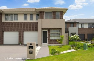 Picture of 98 Ingleburn Gardens Drive, Bardia NSW 2565