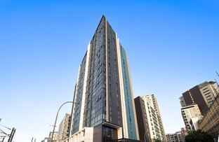 Picture of Apt 1103/7 Magdalene  Terrace, Wolli Creek NSW 2205