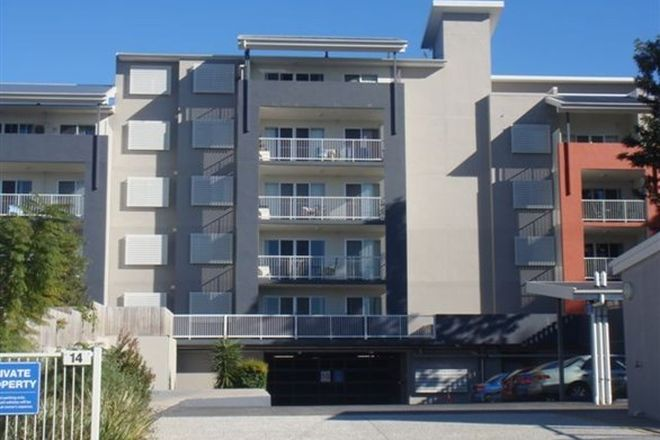 Picture of unit 6/14 Le Grand Street, MACGREGOR QLD 4109