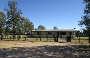 Picture of 1733 TARA KOGAN ROAD, Tara QLD 4421