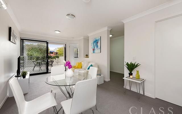 214 - 83 Lawson Street, Morningside QLD 4170, Image 1