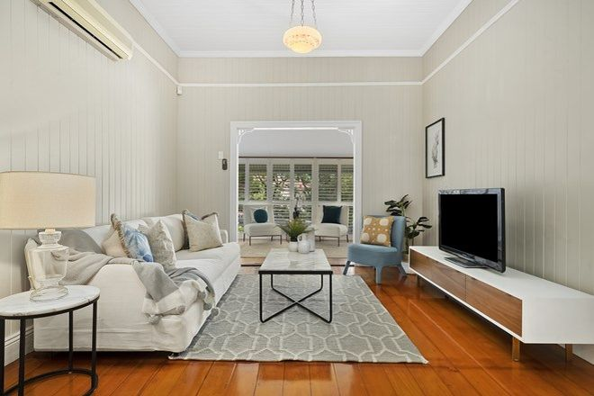 Picture of 145 Abuklea Street, NEWMARKET QLD 4051