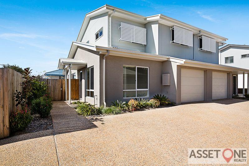 8/303 Bridge Street, Newtown QLD 4350, Image 0