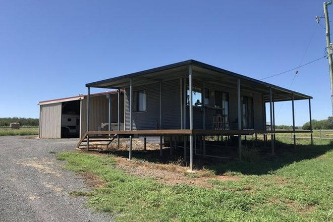 Picture of 110 Mills Road, GOGANGO QLD 4702
