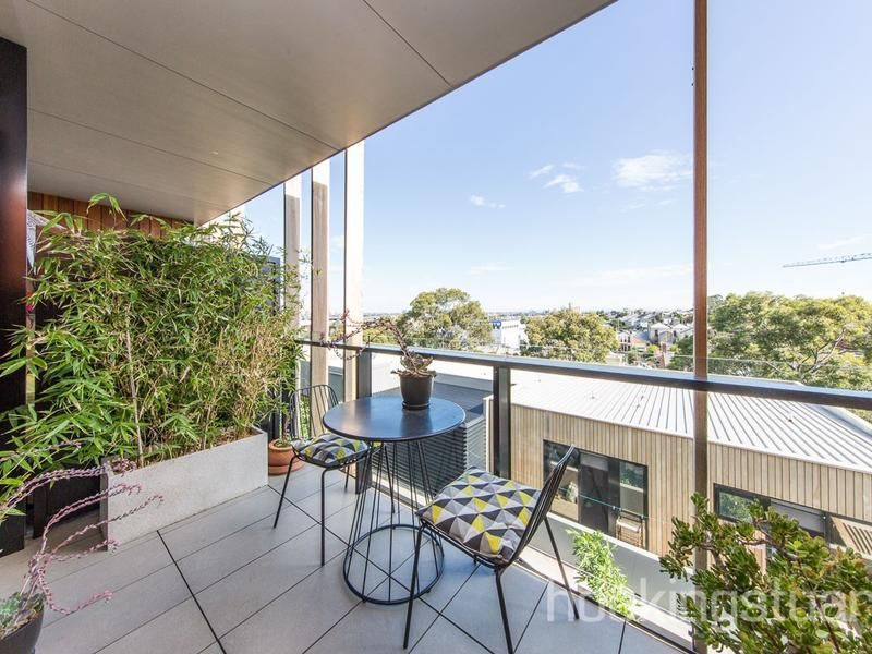 503/89 Roden Street, West Melbourne VIC 3003, Image 1