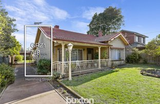 Picture of 17 Hemming Street, Brighton East VIC 3187