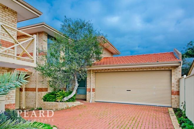 4/75 Dover Road, SCARBOROUGH WA 6019