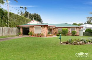 Picture of 10 Lorward  Avenue, Bardon QLD 4065