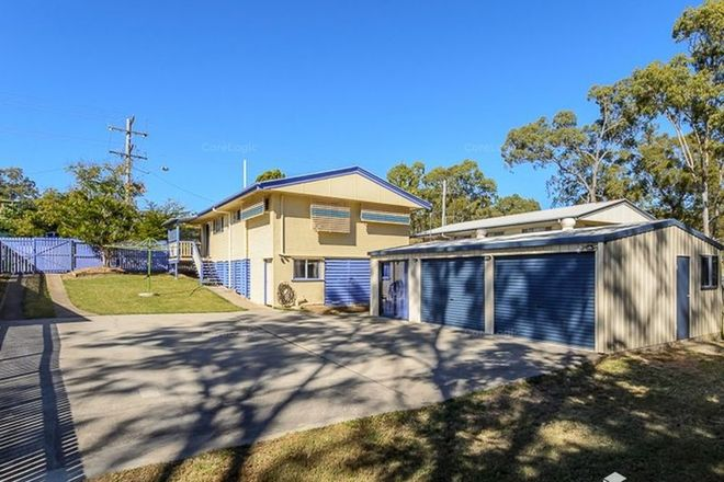 Picture of 39 Dalrymple Drive, TOOLOOA QLD 4680