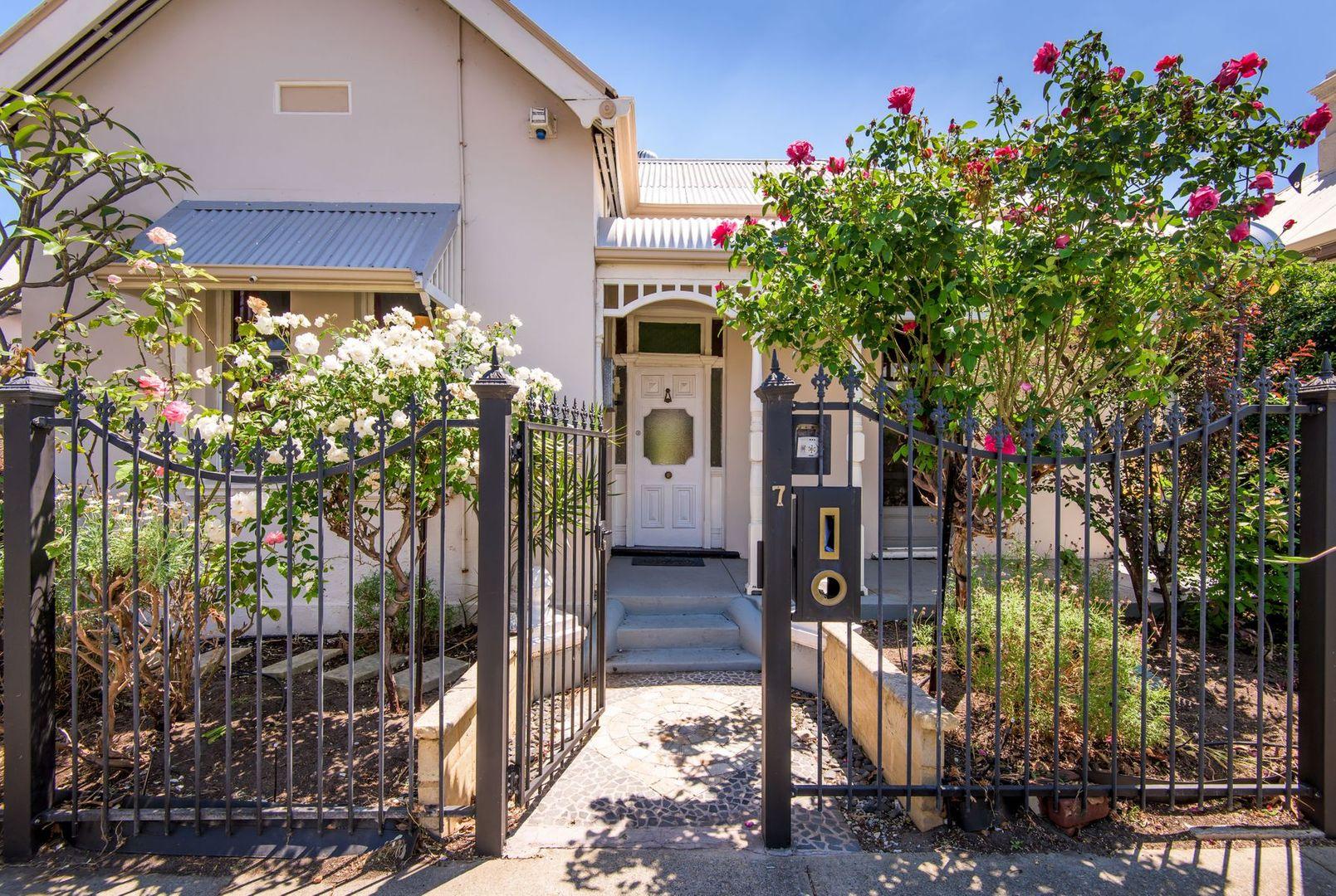 7 Lacey Street, Perth WA 6000, Image 0