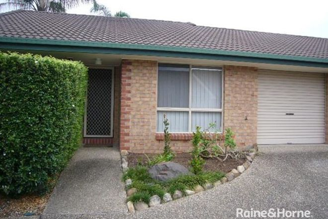 Picture of 7/4 Rosegum Place, REDBANK PLAINS QLD 4301