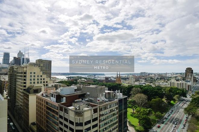 Picture of 27 Park Street, SYDNEY NSW 2000