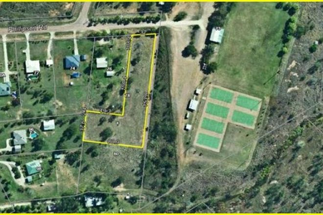 Picture of 78 Phillipson Road, MILLCHESTER QLD 4820