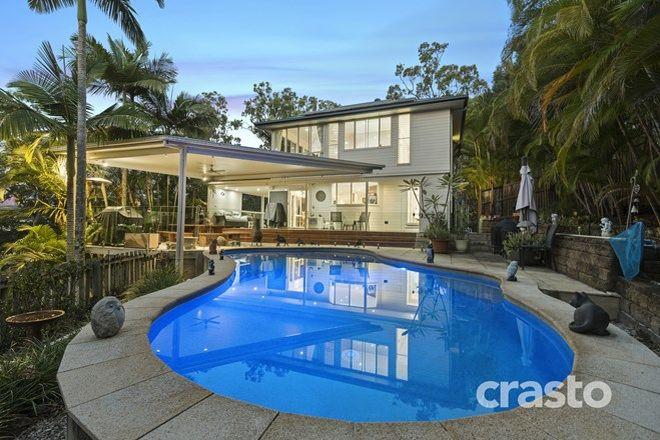 Picture of 53 Aylesham Drive, BONOGIN QLD 4213