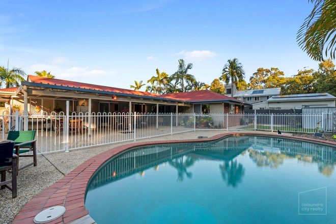 Picture of 8 Rothfall Chase, AROONA QLD 4551