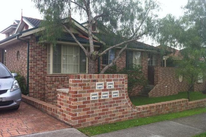 Picture of 1/126 Polding Street, FAIRFIELD HEIGHTS NSW 2165