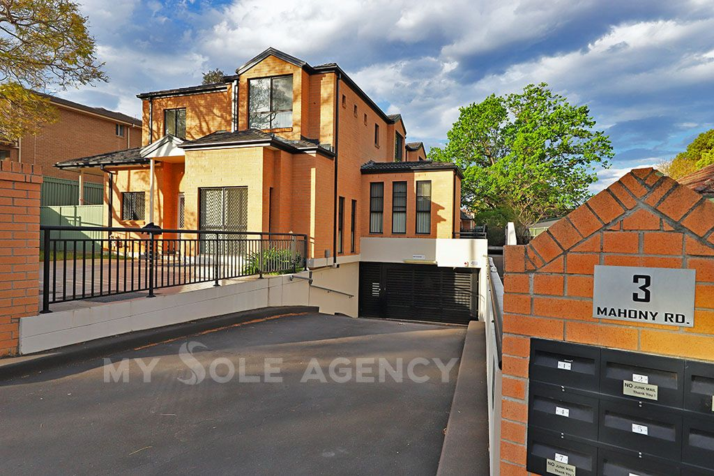 1/3 Mahony Road, Constitution Hill NSW 2145, Image 1