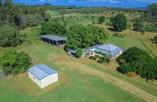 Picture of 59 LONGS ROAD, Bucca QLD 4670