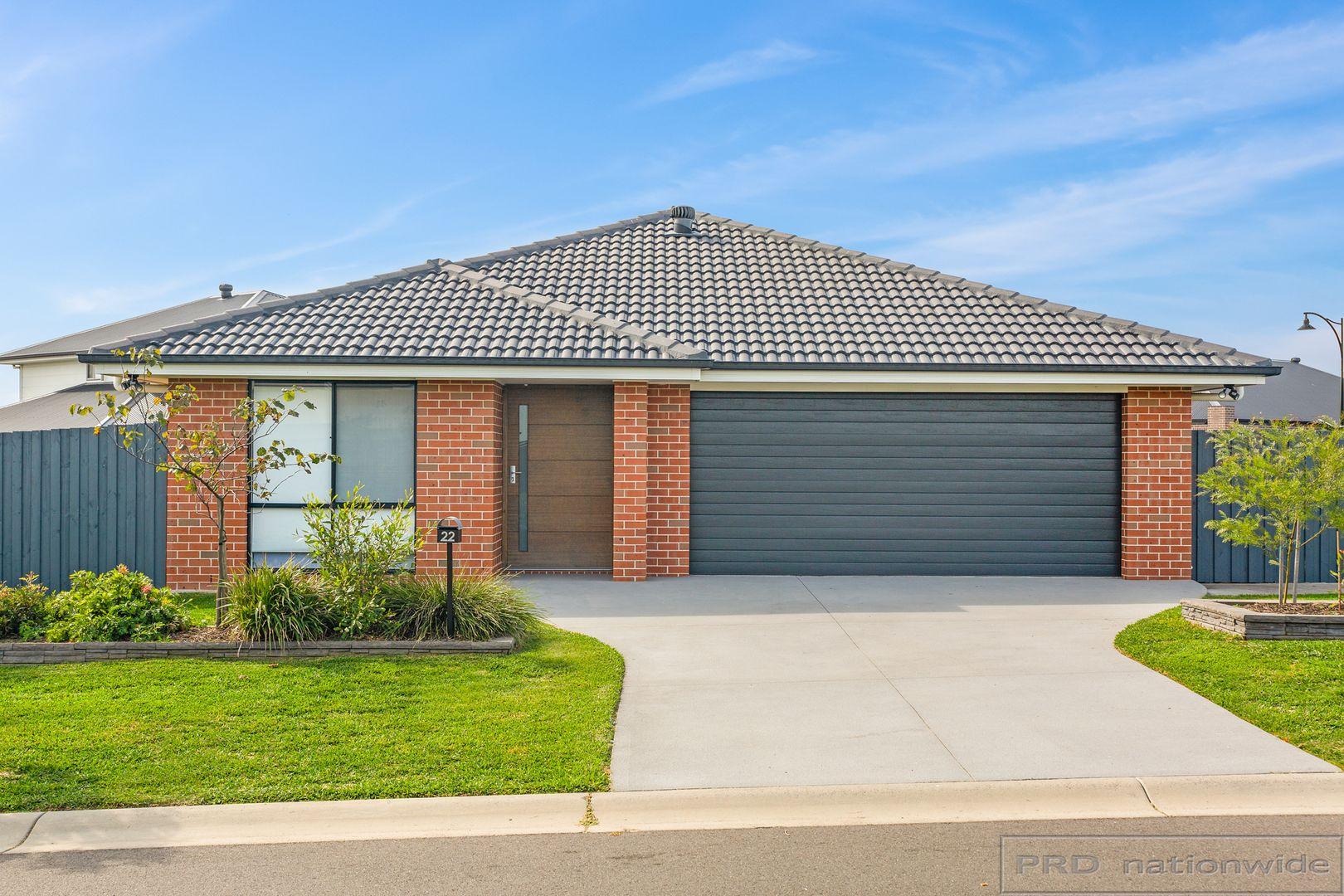 22 Skimmer Street, Chisholm NSW 2322, Image 0
