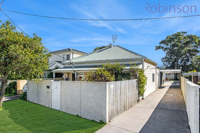 Picture of 174 Kings  Road, NEW LAMBTON NSW 2305