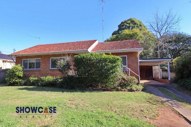 Picture of 31 Darwin Street, CARLINGFORD NSW 2118