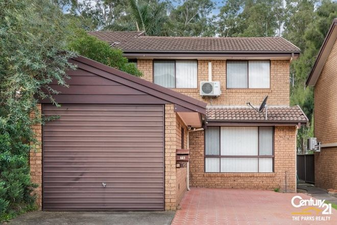 Picture of 76/36 Ainsworth Crescent, WETHERILL PARK NSW 2164