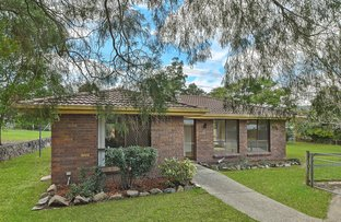 Picture of 3 Ferntree Court, Samford Village QLD 4520