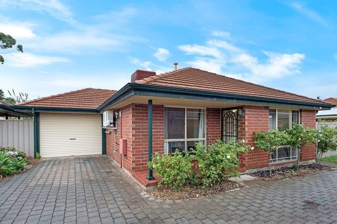 Picture of 2/68 Dudley Avenue, DAW PARK SA 5041