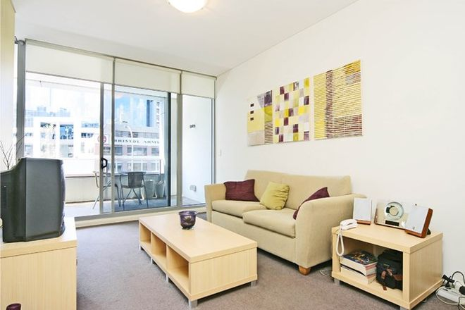 Picture of 514/35 Shelley Street, SYDNEY NSW 2000