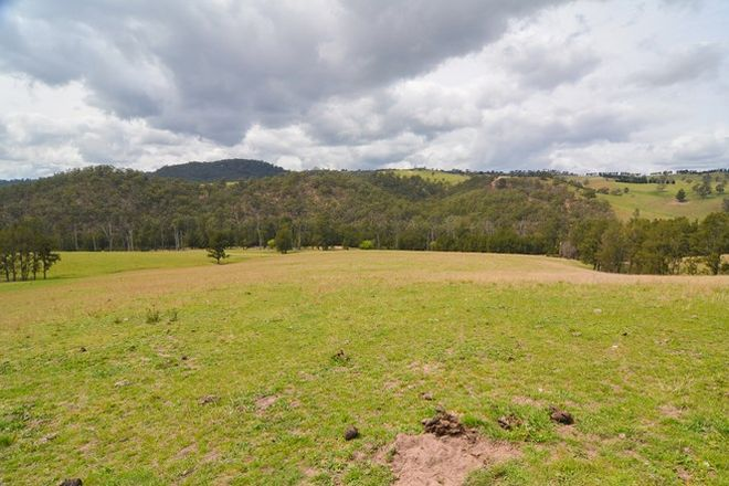 Picture of Level Lot 17/916 Peach Tree Road, MEGALONG NSW 2785
