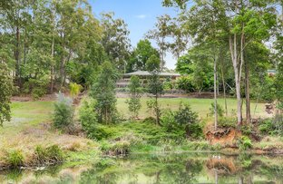 Picture of 350 Ilkley Road, Ilkley QLD 4554