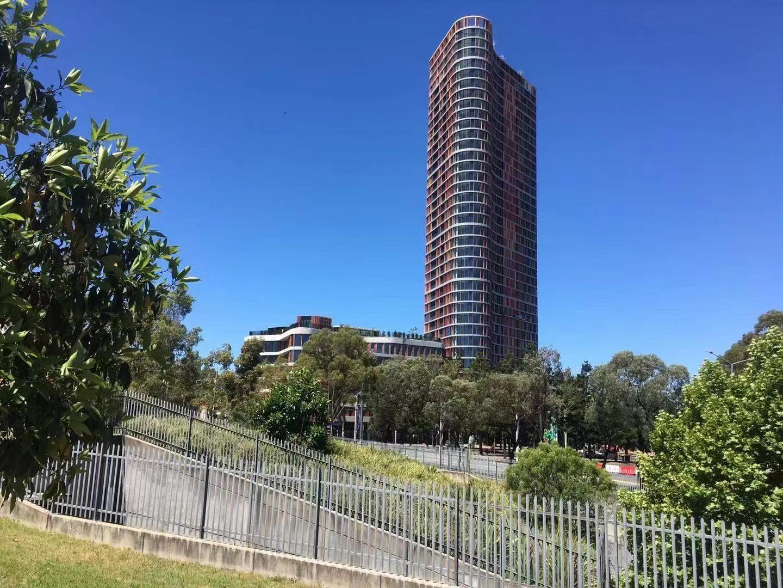 Level 15/3 Olympic Boulevard, Sydney Olympic Park NSW 2127, Image 0