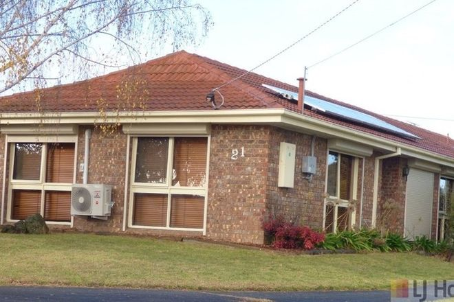 Picture of 21 Abbott Street, MOE VIC 3825