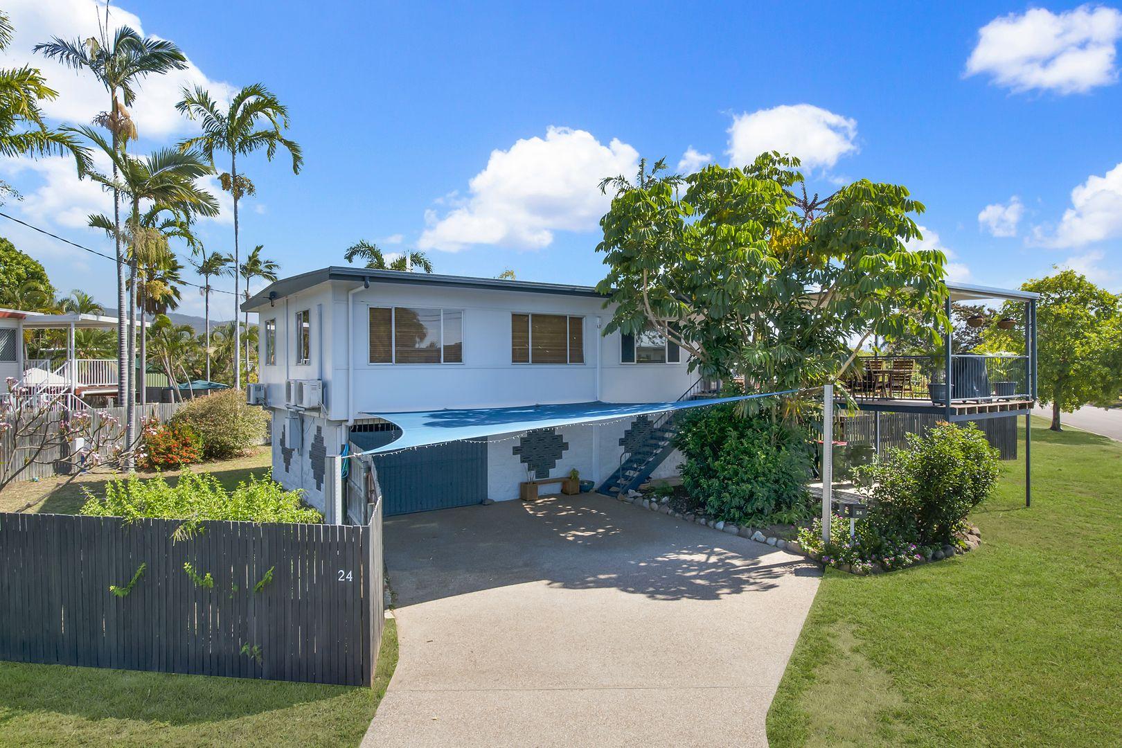 24 Gerona Avenue, Kirwan QLD 4817, Image 0
