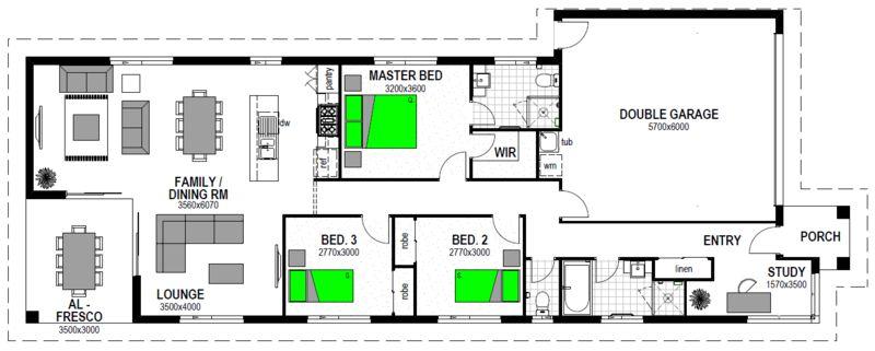Lot 9 Meridian Estate, Wakerley QLD 4154, Image 1